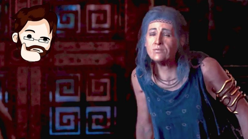 Assassins Creed Odyssey   Chrysis – #042   Defender833