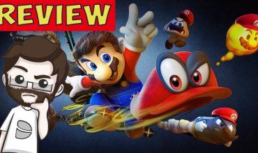 Super Mario Odyssey | Switch Review | Deutsch