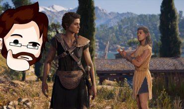 Assassins Creed Odyssey | Ich und mein Holz – #002 | Defender833
