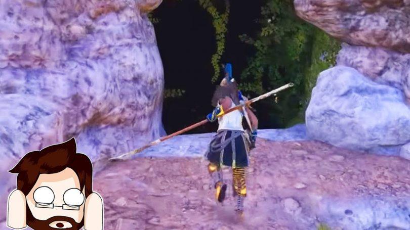 Assassins Creed Odyssey | Die Höhle des Ares – #036 | Defender833