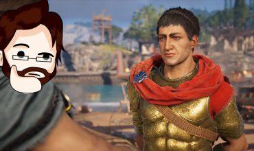 Assassins Creed Odyssey | Ankunft in Megaris – #008 | Defender833
