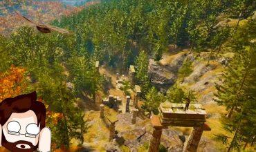 Assassins Creed Odyssey | Ruinen der Artemis – #046 | Defender833