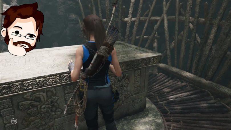 Shadow of the Tomb Raider – Krypten Kletterei – #006 | Defender833