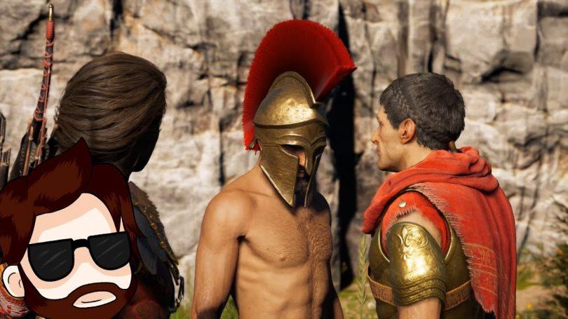 Assassins Creed Odyssey | Die Schlacht um Megaris – #013 | Defender833