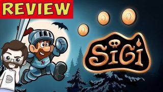 Sigi | Switch Review | Deutsch