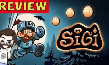 Sigi | Switch Review | Deutsch