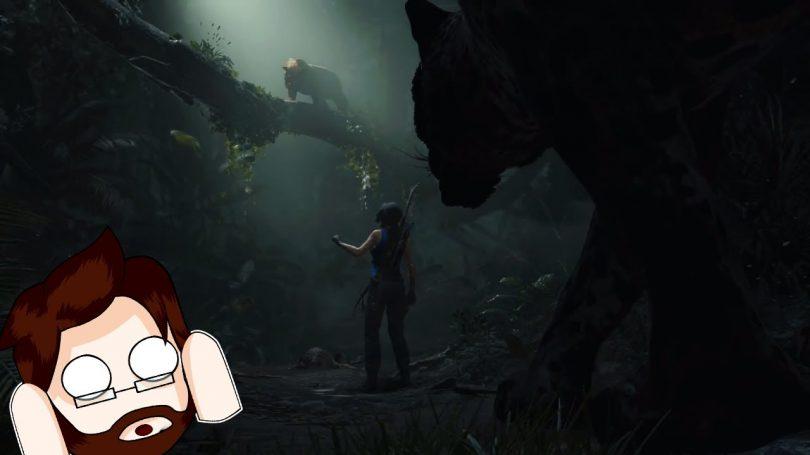 Shadow of the Tomb Raider – Jaguar Jagd – #005 | Defender833