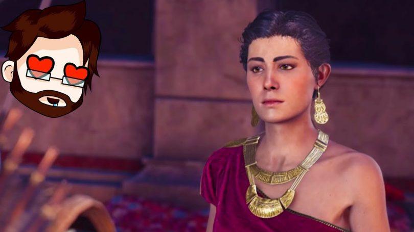 Assassins Creed Odyssey | Die Hetären – #043 | Defender833