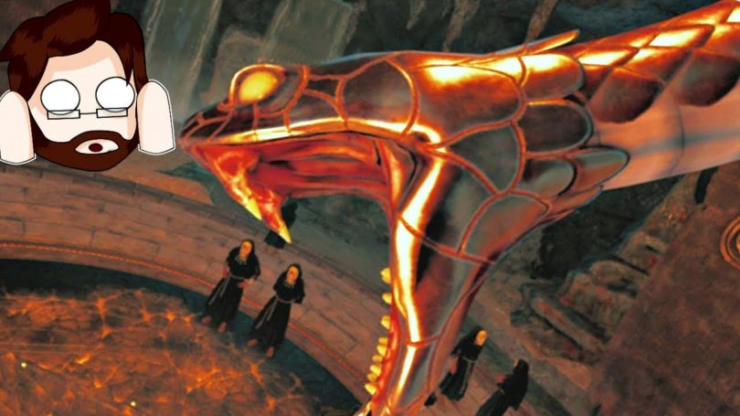 Assassins Creed Odyssey | Der Kult des Kosmos – #021 | Defender833