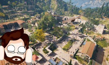 Assassins Creed Odyssey | Megaris destabilisieren – #009 | Defender833