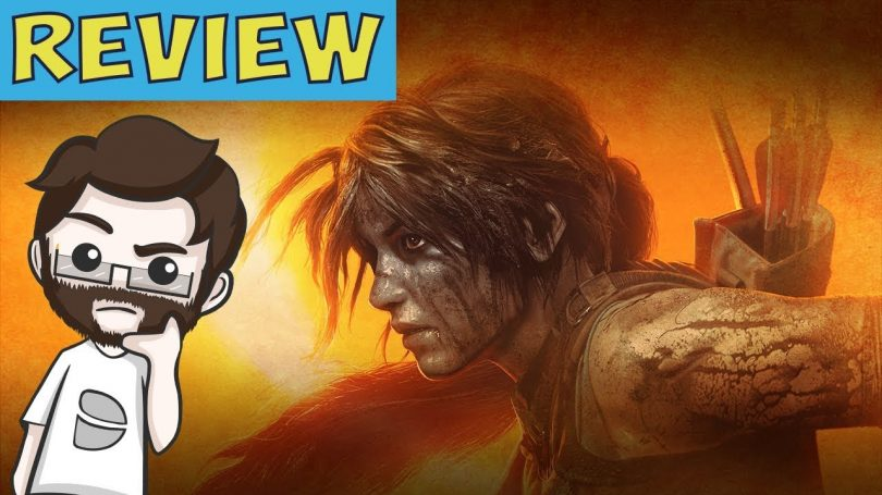 Shadow of the Tomb Raider | Review | Deutsch | #5MM