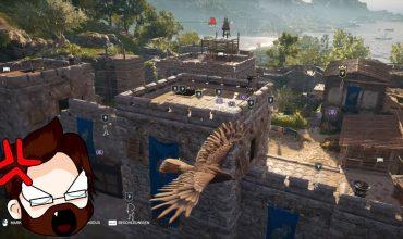 Assassins Creed Odyssey   Die Festung Geraneia – #011   Defender833