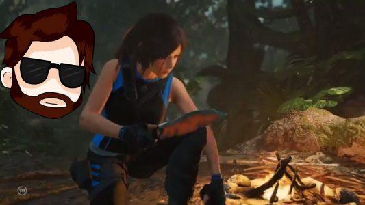 Shadow of the Tomb Raider – Provisorische Ausrüstung – #004 | Defender833
