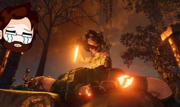 Shadow of the Tomb Raider – Das Finale – #032   Defender833