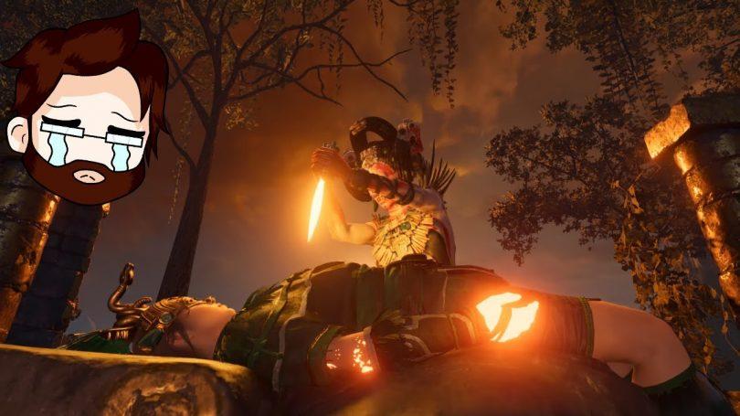 Shadow of the Tomb Raider – Das Finale – #032 | Defender833