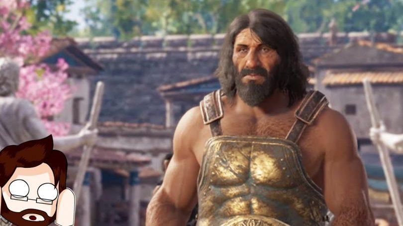 Assassins Creed Odyssey | Der Höker – #045 | Defender833