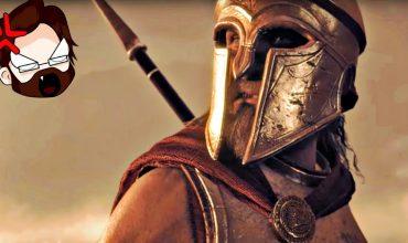 Assassins Creed Odyssey | Die Thermopylen – #022 | Defender833