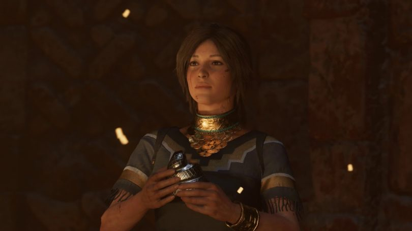 Shadow of the Tomb Raider – Die Opfergrube – #016 | Defender833