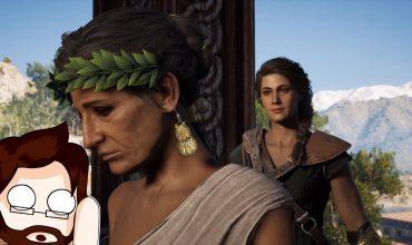 Assassins Creed Odyssey | In den Fußstapfen der Götter – #003 | Defender833