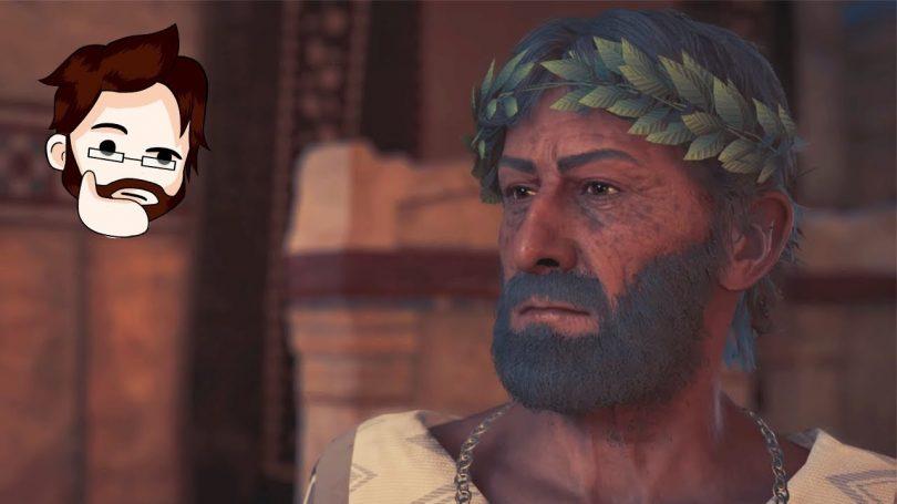 Assassins Creed Odyssey | Besorgungen im Heiligtum – #039 | Defender833