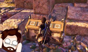 Assassins Creed Odyssey | Schätze auf Salamis – #032 | Defender833