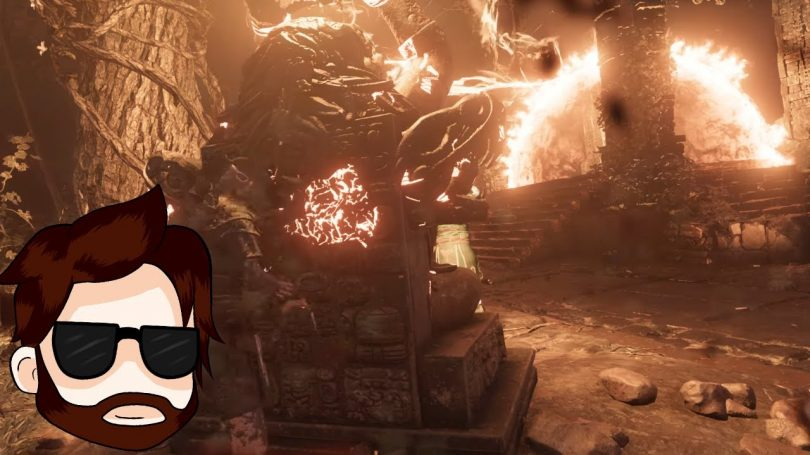 Shadow of the Tomb Raider – Chak Chel & Ix Chel – #031 | Defender833