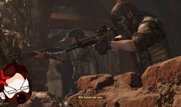 Shadow of the Tomb Raider – Unter Beschuss! – #027 | Defender833