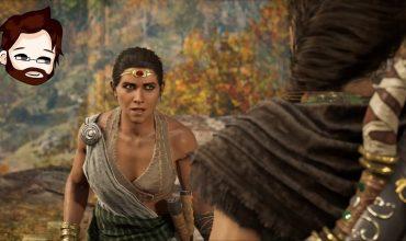Assassins Creed Odyssey | Die Töchter der Artemis – #026 | Defender833