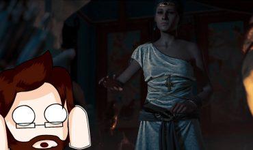 Assassins Creed Odyssey | Das Orakel von Delphi – #015 | Defender833