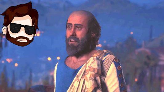 Assassins Creed Odyssey | Die Werkzeuge des Hippocrates – #038 | Defender833