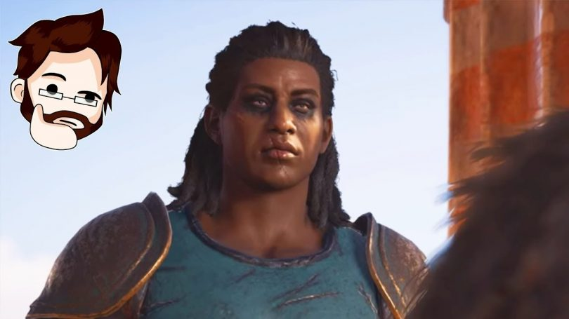 Assassins Creed Odyssey | Xenia von Keos – #037 | Defender833