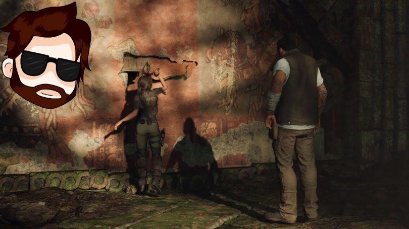 Shadow of the Tomb Raider – Restaurationsarbeiten – #012 | Defender833