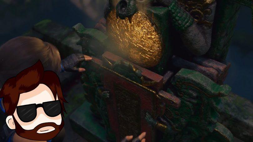 Shadow of the Tomb Raider – Schneller Klettern Upgrade – #007 | Defender833