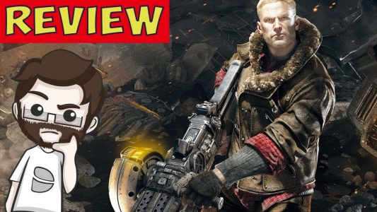 Wolfenstein II: The New Colossus | Review | Deutsch | #5MM