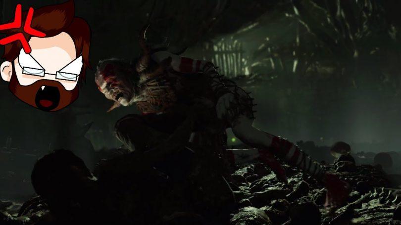Shadow of the Tomb Raider – Schrotflinte regelt – #019   Defender833