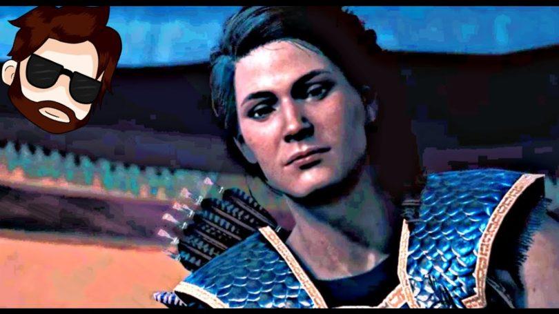 Assassins Creed Odyssey | Der Schlangentempel – #018 | Defender833