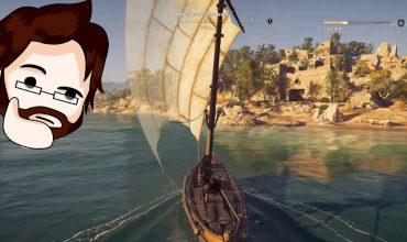 Assassins Creed Odyssey | Der Palast des Odysseus – #006 | Defender833
