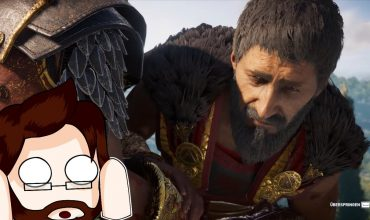 Assassins Creed Odyssey | Das Ende des Wolfes – #014 | Defender833