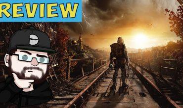 Metro Exodus | Open World Horror Survival in der Review | #5MM | #MetroExodus