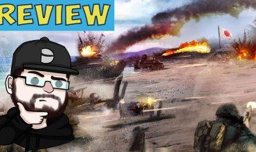Sudden Strike 4: The Pacific War | WWII Echtzeit Strategie in der Review | #5MM
