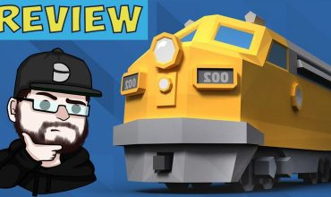 Train Valley 2 | Tycoon trifft auf Puzzle in der Review | #5MM | #TrainValley2