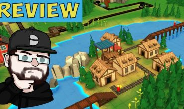 Factory Town | Fantasy Fabriken in der Review | #5MM