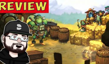Steamworld Quest: Hand of Gilgamech | Review | #5MM |#SWQuest
