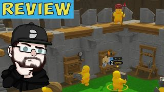 Castle Story   Burgen RTS in der Review   #5MM   #castlestory