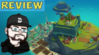 Islanders   minimalistischer Citybuilder in der Review   #5MM   #Islandersgame
