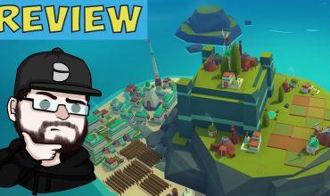 Islanders | minimalistischer Citybuilder in der Review | #5MM | #Islandersgame