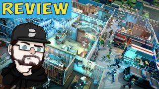 Rescue HQ   Blaulicht Tycoon in der Review   #5MM   #rescueHQ