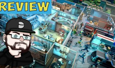 Rescue HQ | Blaulicht Tycoon in der Review | #5MM | #rescueHQ
