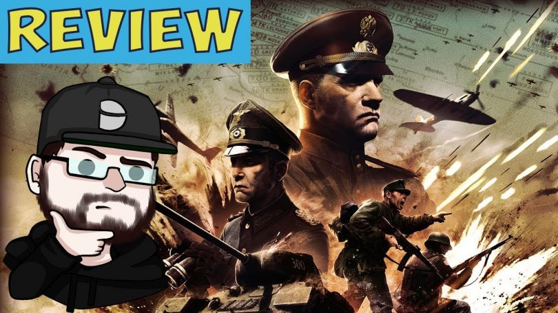 Steel Division 2 | Taktisches RTS in der Review | #5MM | #SteelDivision2