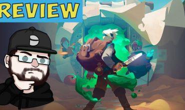 Moonlighter | Dungeon Crawler in der Review | #5MM | #moonlighter